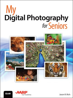 My Digital Photography for Seniors