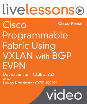 Vxlan cisco blog