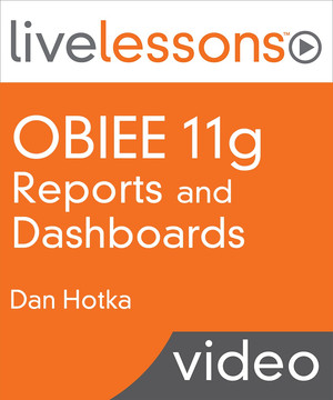 11 2 Add alerts to dashboards, set up the agents - OBIEE
