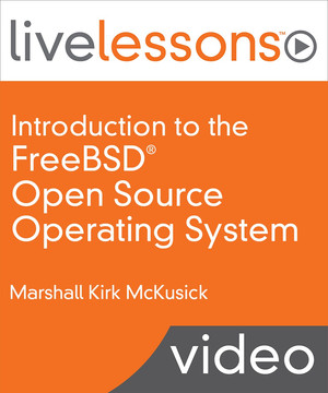 Introduction to the FreeBSD Open-Source Operating System