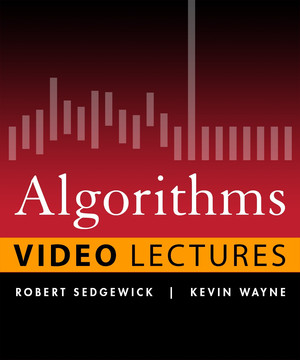 Algorithms: 24-part Lecture Series