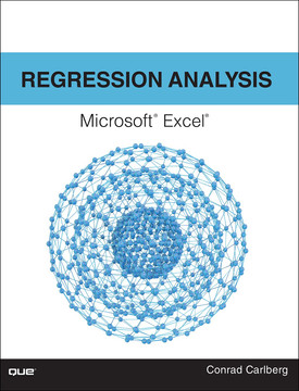 Regression Analysis Microsoft® Excel®