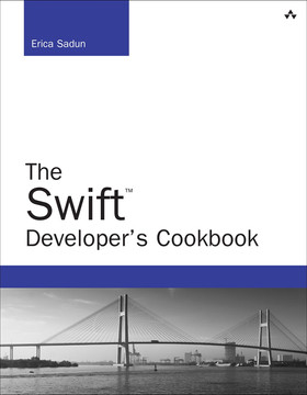 The Swift™ Developer's Cookbook