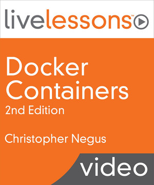 Docker Containers