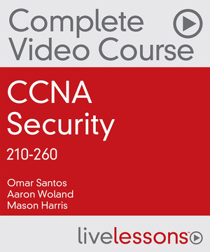 CCNA Security 210-260