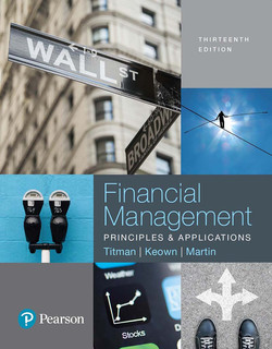 Financial Management: Principles and Applications, 13/e