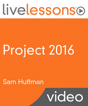 Project 2016 LiveLessons