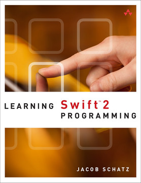 Learning Swift 2 Programming, Second Edition
