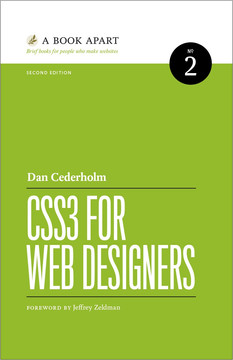 CSS3 For Web Designers, Second Edition