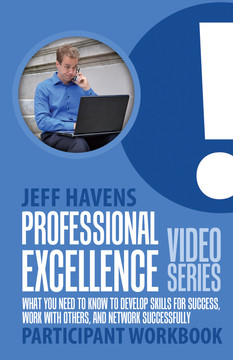 Professional Excellence Video Series