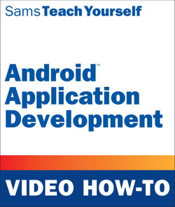 Android Application Development Video How-To