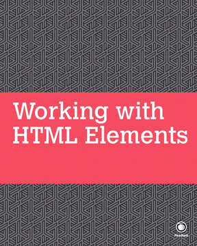 Working with HTML Elements