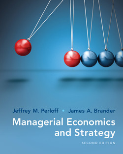 Managerial Economics and Strategy, 2/e