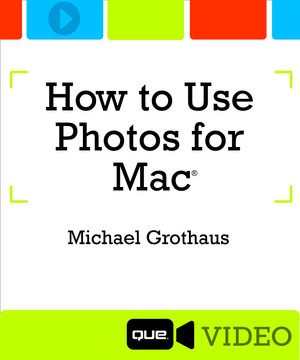 How to Use Photos for Mac