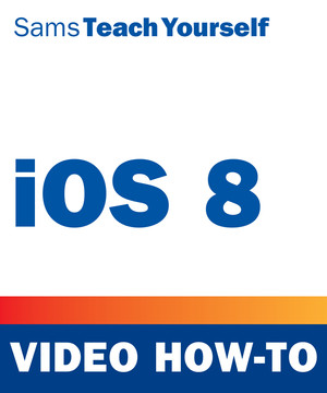 iOS 8 Video How-To