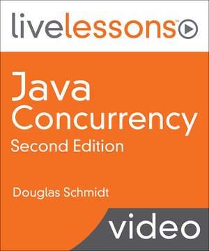 Java Concurrency, 2/e