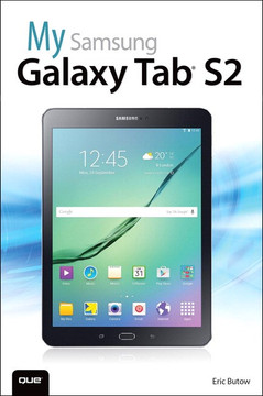 My Samsung Galaxy Tab® S2