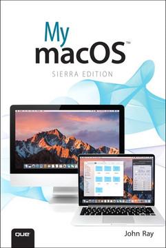 My macOS™, Sierra Edition