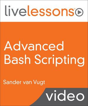 Advanced Bash Scripting
