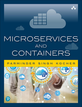 Microservices and Containers, First edition