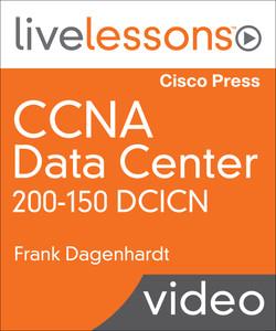 CCNA Data Center DCICN 200-150