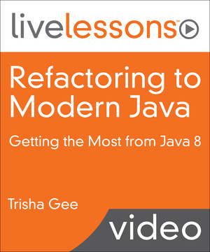 Refactoring to Modern Java