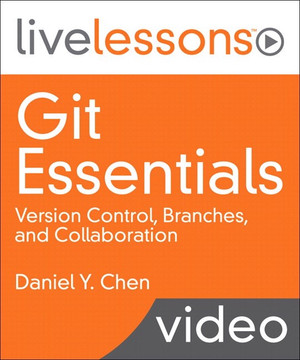 Git Essentials LiveLessons