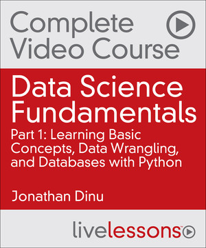 Data Science Fundamentals Part 1: Learning Basic Concepts