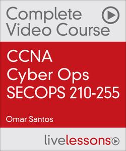 CCNA Cyber Ops SECOPS 210-255