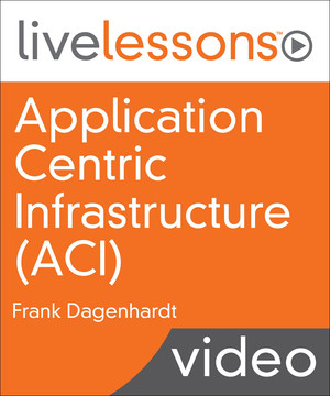 Application Centric Infrastructure ACI LiveLessons