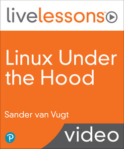 Linux Under the Hood