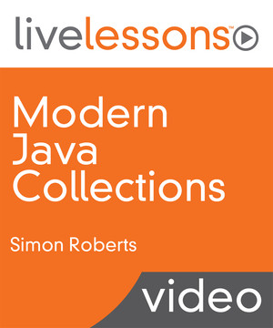 Modern Java Collections