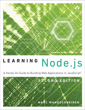 Learning Node.js, Second Edition