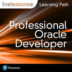 Learning Path: Professional Oracle Developer