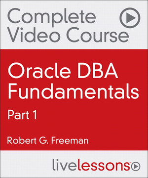 Oracle DBA Fundamentals