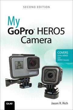 My GoPro HERO®5 Camera