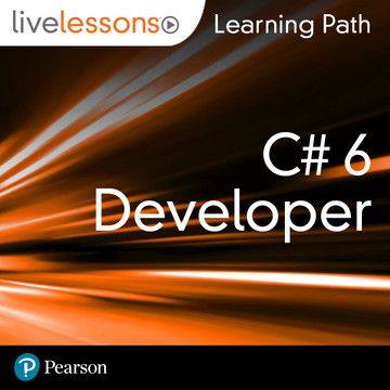 Learning Path: C# 6 Developer