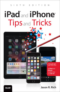 iPad® and iPhone® Tips and Tricks