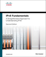 Cover of IPv6 Fundamentals: A Straightforward Approach to Understanding IPv6, 2nd Edition