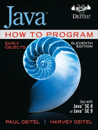 Cover of Java How to Program, Early Objects, Eleventh Edition