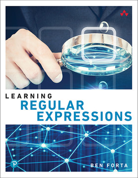 Learning Regular Expressions, First Edition