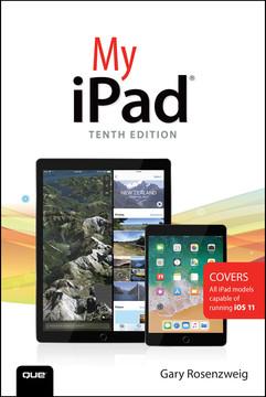 My iPad, Tenth Edition