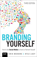 Cover of Branding Yourself, 3rd Edition