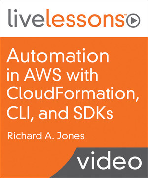 Automation in AWS with CloudFormation, CLI, and SDKs