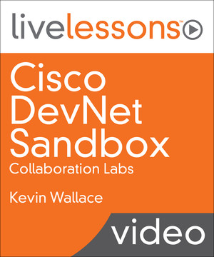 Cisco DevNet Sandbox: Collaboration Labs