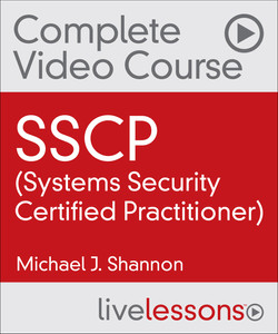 SSCP (Systems Security Certified Practitioner)