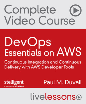 DevOps Essentials on AWS: Continuous Integration and