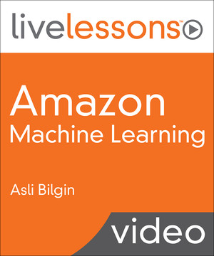 Amazon Machine Learning Video