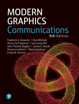 engineering design graphics sketching workbook 5th edition solutions