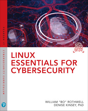 Linux Essentials for Cybersecurity, First Edition